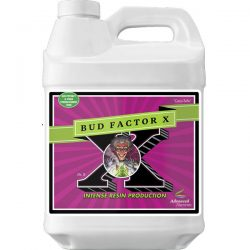 Advanced Bud Factor X