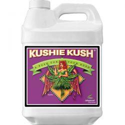 Advanced Kushie Kush