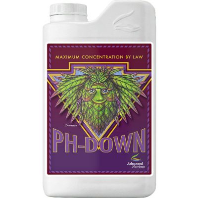 Advanced pH Down