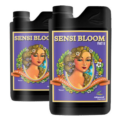 Advanced pH Perfect Sensi Bloom A&B
