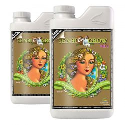 Advanced pH Perfect Sensi Coco Grow A&B