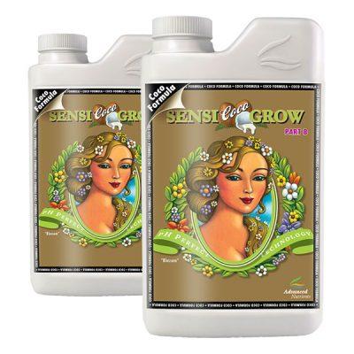 Advanced pH Perfect Sensi Coco Grow A&B