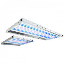 AgroLED Sun Veg LED Fixtures