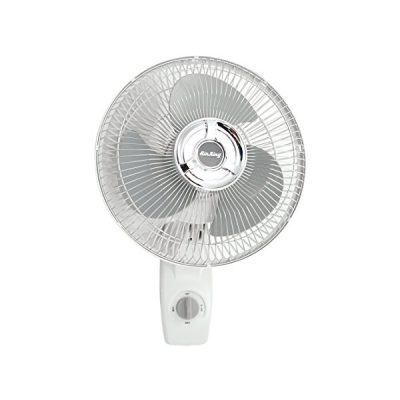 Air King Wall Mount Oscillating Fan