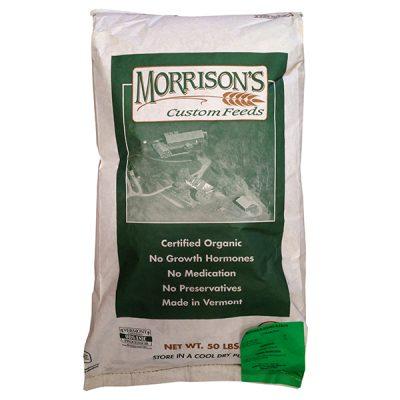 North Country Organics Alfalfa Meal