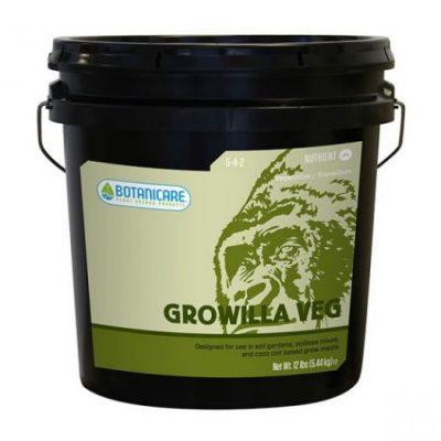 Growilla Veg