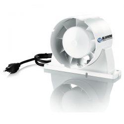 Blauberg Axial Inline Intake/Exhaust Fans