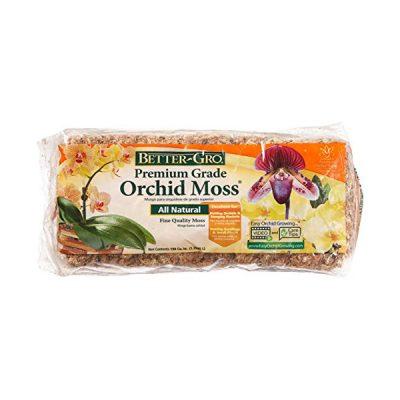 Better-Gro Orchid Moss