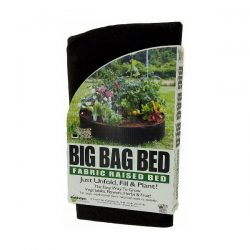 Big Bag Bed Fabric Raised Planting Beds