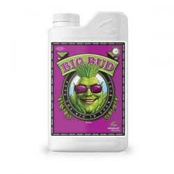 Advanced Big Bud Organic OIM