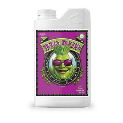 Advanced Big Bud Organic OIM