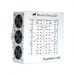 Black Dog PhytoMAX-2 LED Lights