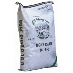 North Country Organics Bone Char