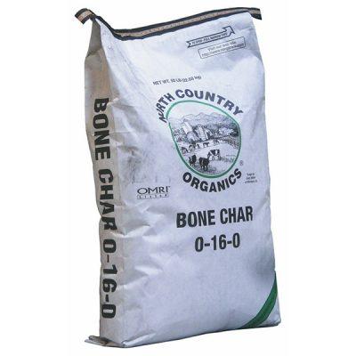 North Country Organics Bone Char