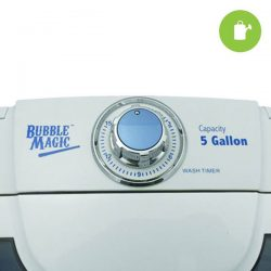 Bubble Magic 5 Gallon Washing Machine