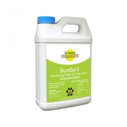 BurnOut II Weed & Grass Killer Gallon Concentrate