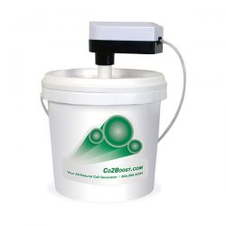 CO2 Boost Bucket & Pump