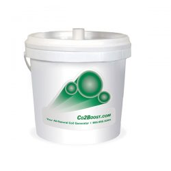 CO2 Boost Replacement Bucket