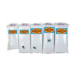 Can-Lite Replacement Pre-Filters