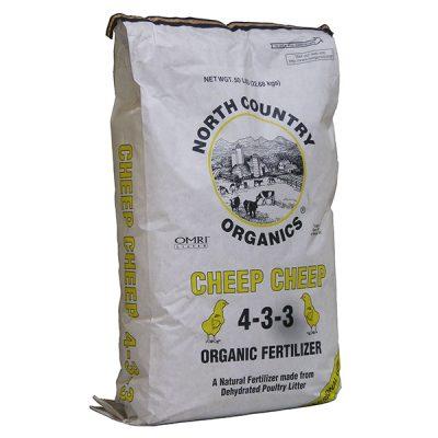 North Country Organics Cheep Cheep