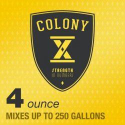 Plant Science Concepts ColonyX