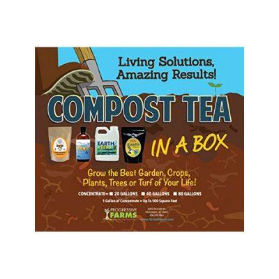 Compost Tea In A Box