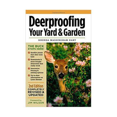 Deerproofing Your Yard and Garden