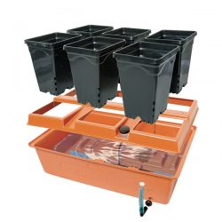 Hydroponics Systems & Equipment