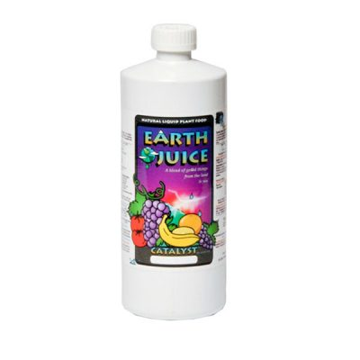 Earth Juice Catalyst