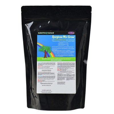 Earth Juice Rainbow Mix Grow
