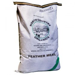 North Country Organics Feather Meal