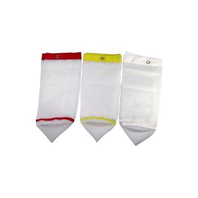 BoldtBags Full Mesh 5 Gallon 3 Bag Kit