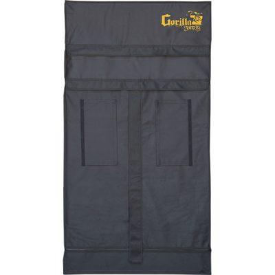 Gorilla Grow Tent Shorty 3' x 3'