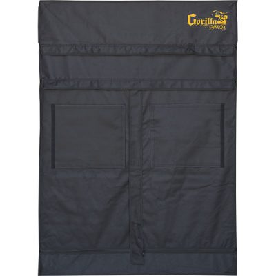 Gorilla Grow Tent Shorty 4' x 4'