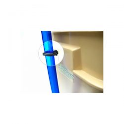 WaterFarm Drain Level Tube Clip