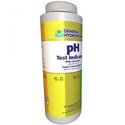 General Hydroponics pH Test Indicator Solution