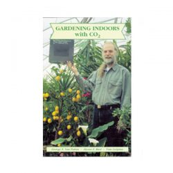 Gardening Indoors with CO2