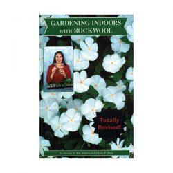 Gardening Indoors with Rockwool