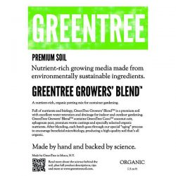 Green Tree Grower's Blend