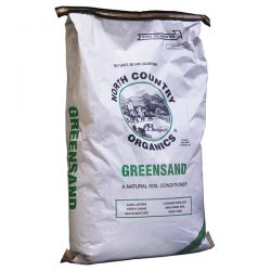 North Country Organics Greensand