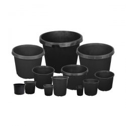 Gro Pro® Premium Nursery Pots