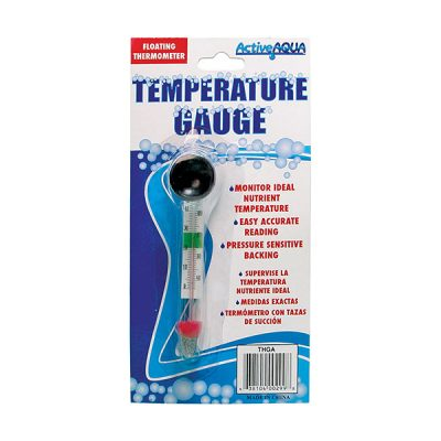 Active Aqua Floating Thermometer