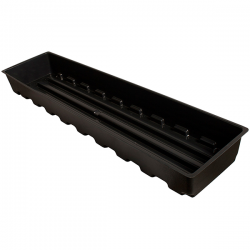 "Active Aqua Flood Tray 8"" x 41"""