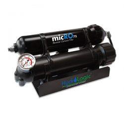 Hydro-Logic MicRO 75 GPD RO