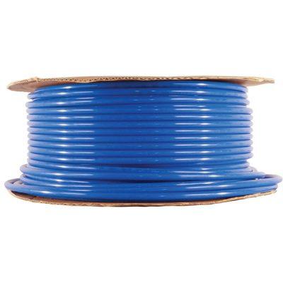 "Blue Tubing 3/8"""