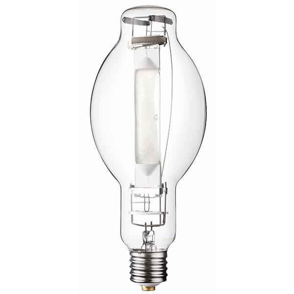 hortilux e start metal halide mh lamp 1000w saratoga organics