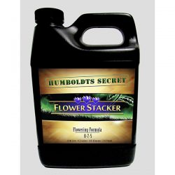 Humboldts Secret Flower Stacker