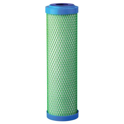 Replacement Green Carbon Filter for Stealth Reverse Osmosis Filtration System
