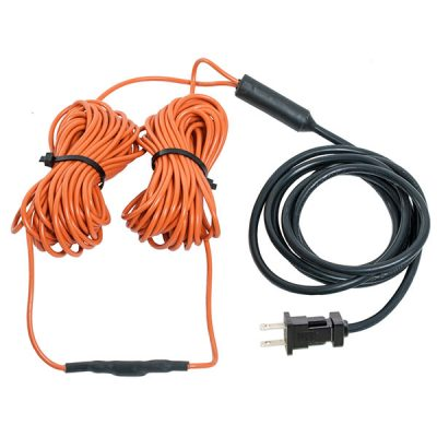 Jump Start Soil Heating Cable