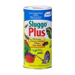 Sluggo Plus